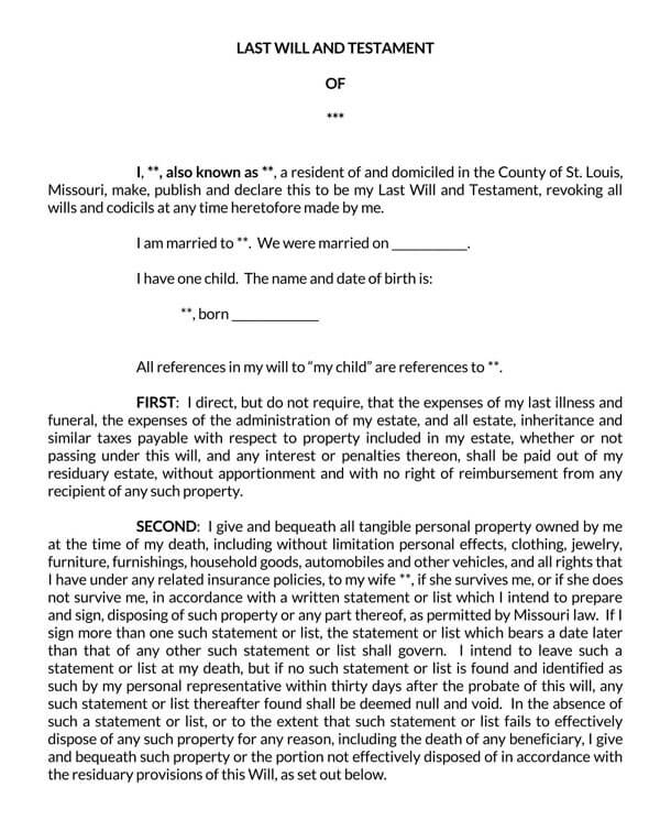Last-will-and-Testament-Template-09