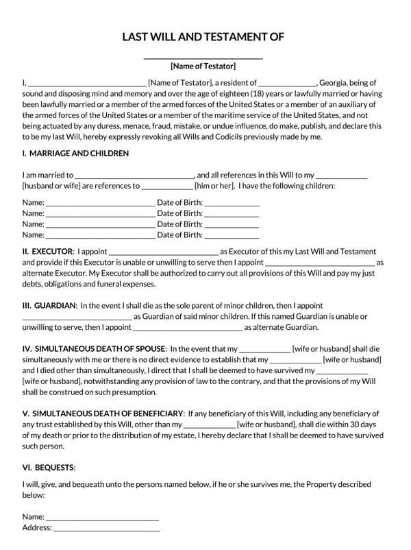 Last-will-and-Testament-Template-10_