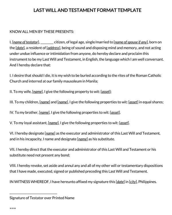 Last-will-and-Testament-Template-17