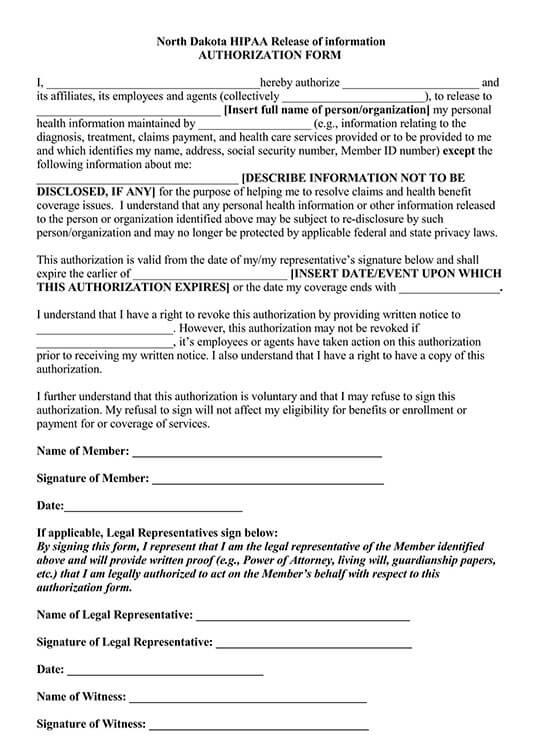 general release of information form pdf 04