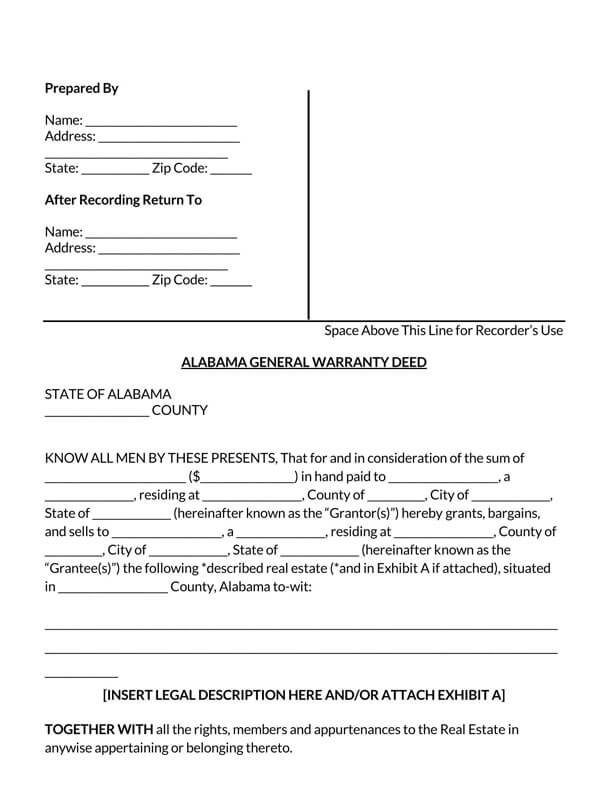 Alabama-General-Warranty-Deed-Form_
