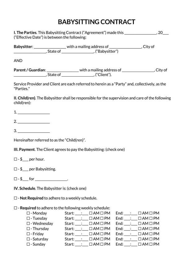 Babysitting-Contract-Template_