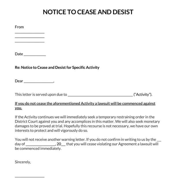 Cease-and-Desist-Template-33