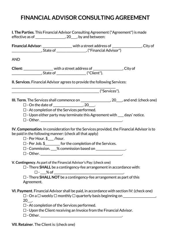 Financial-Advisor-Consultant-Agreement_