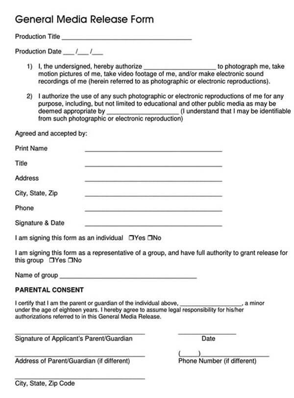 General-Media-Release-Form