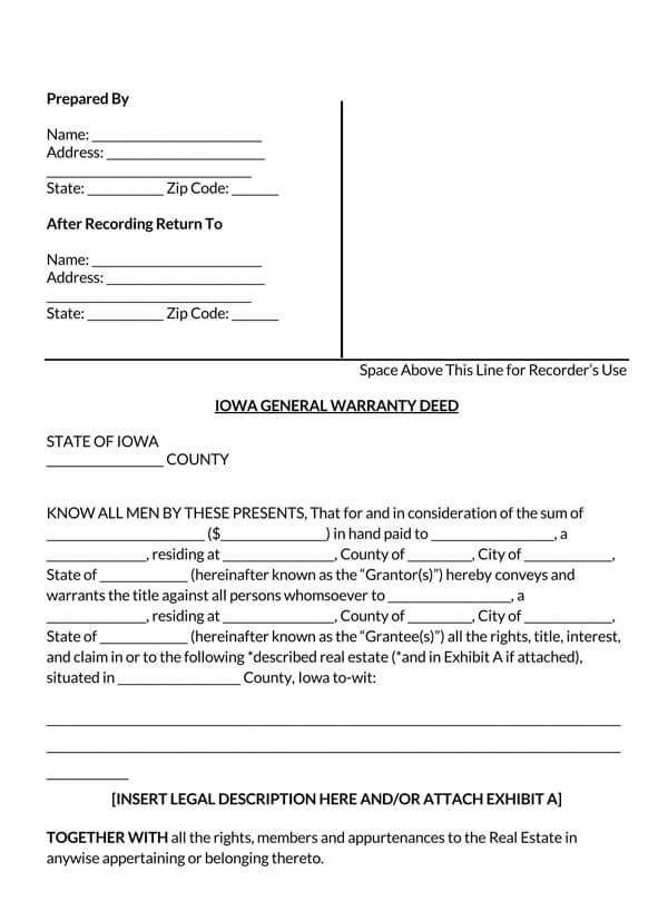 Iowa-General-Warranty-Deed-Form_