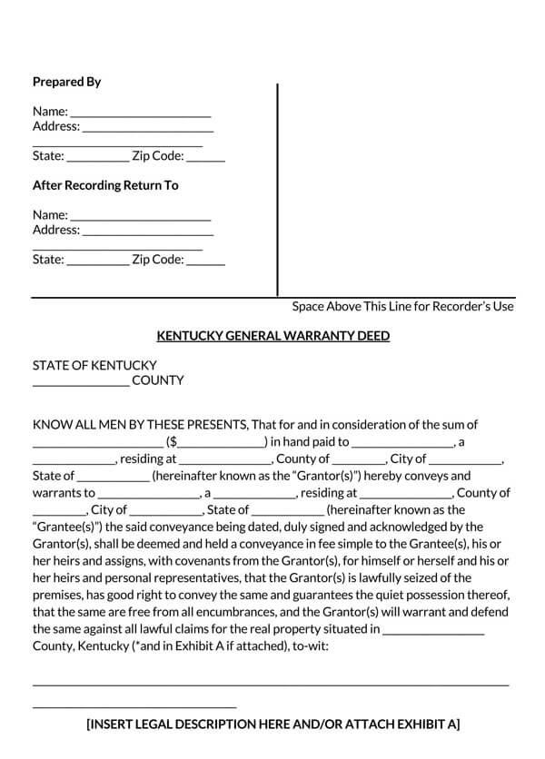Kentucky-General-Warranty-Deed_