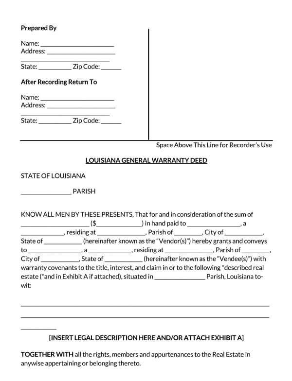 Louisiana-General-Warranty-Deed-Form_