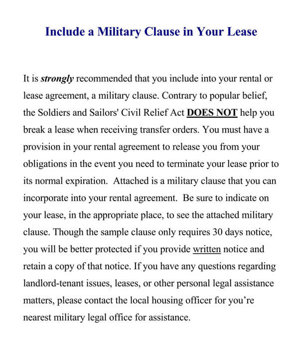 Military-Clause-Addendum-Form_