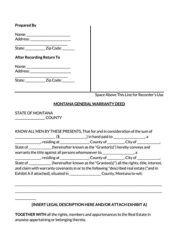 Montana-General-Warranty-Deed-Form_