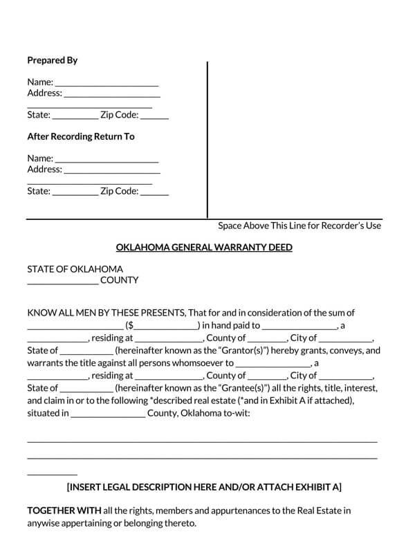 Oklahoma-General-Warranty-Deed-Form_