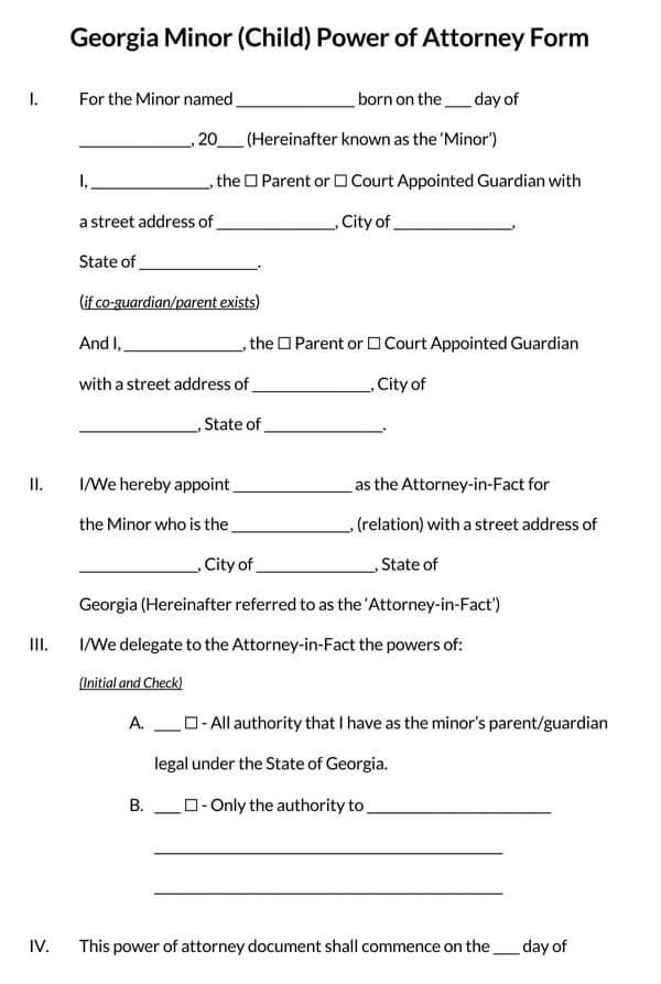 Georgia-Power-of-Attorney-Form_