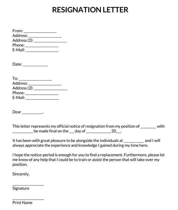 Letter-of-Resignation-Template-01