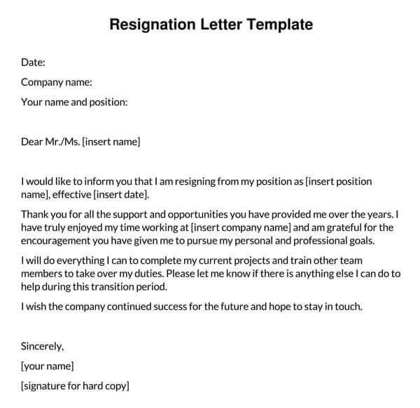 Letter-of-Resignation-Template-02_