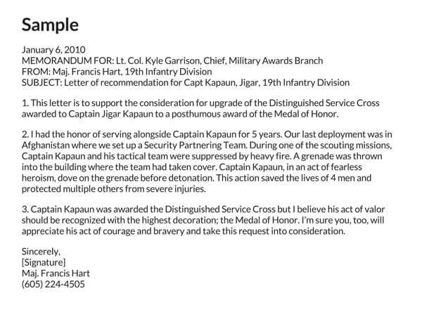 Military-Letter-of-Recommendation-Sample-01_