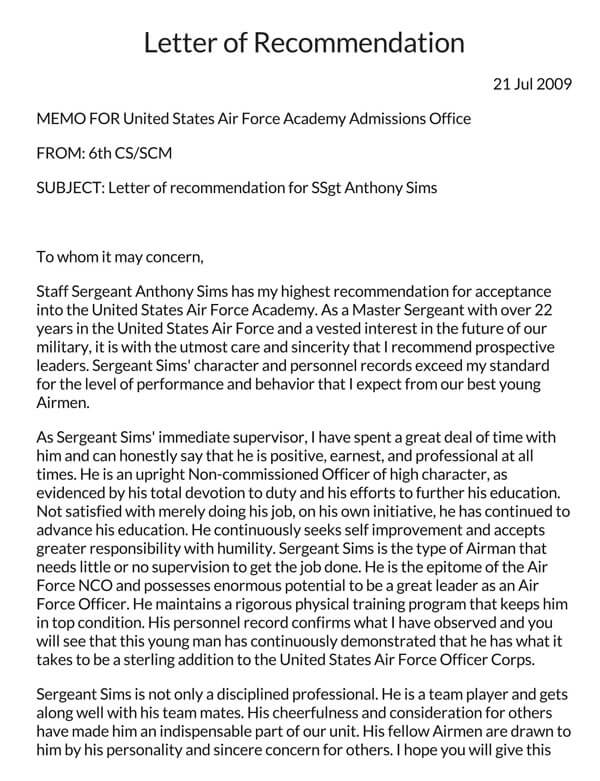 Military-Recommendation-Letter-Sample-10_
