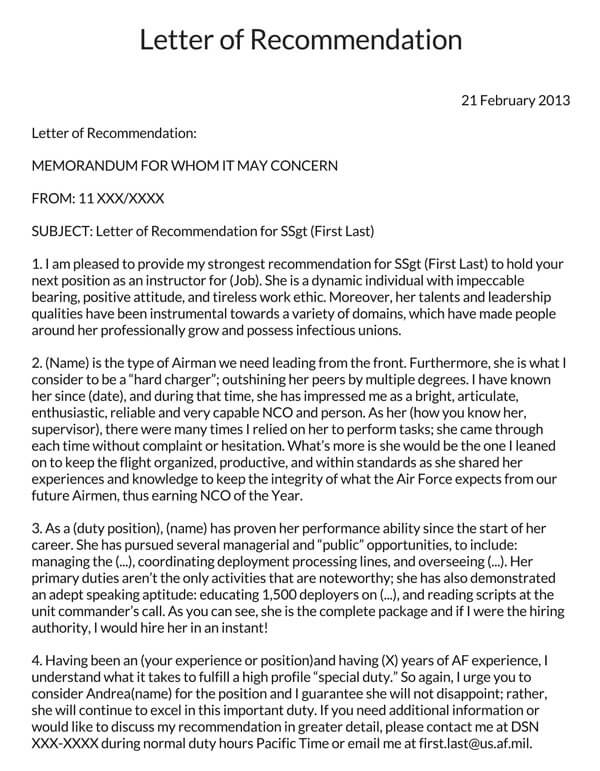 Military-Recommendation-Letter-Sample-11_