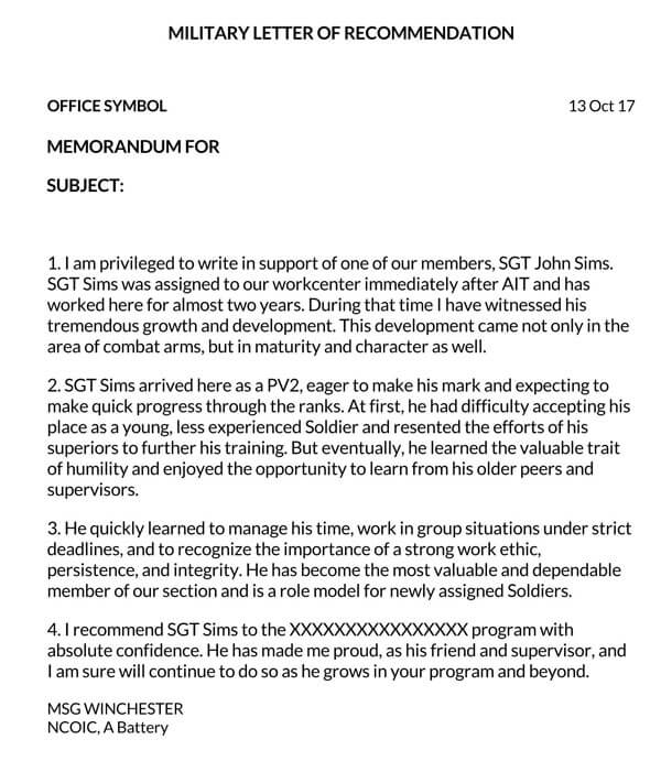 Military-Recommendation-Letter-Sample-16_