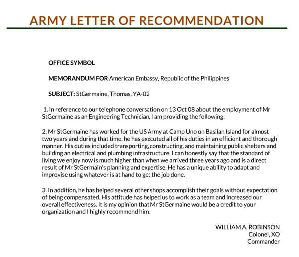 Military-Recommendation-Letter-Sample-22_