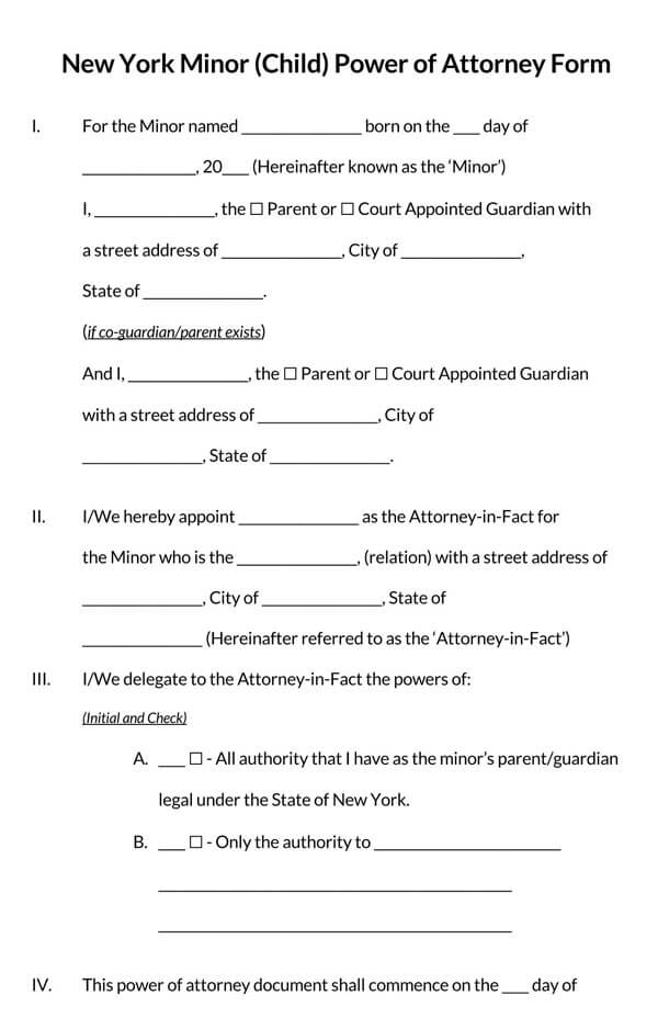 New-York-Power-of-Attorney-Form_