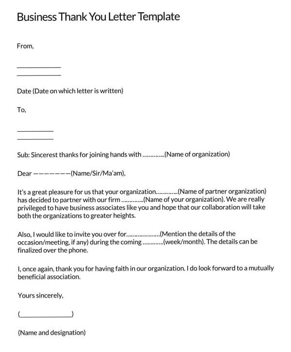 Business-Thank-You-Letter-Template