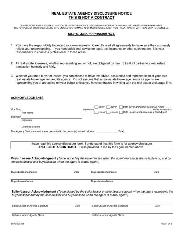 Connecticut-Agency-Disclosure-Notice_