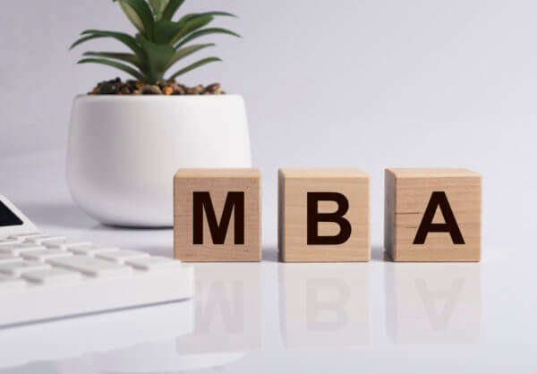 MBA Recommendation