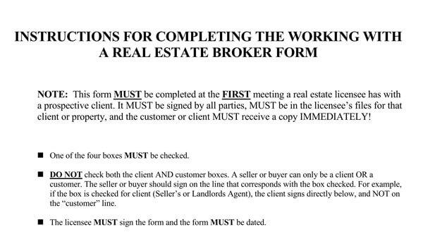 Mississippi-Agency-Disclosure-Form