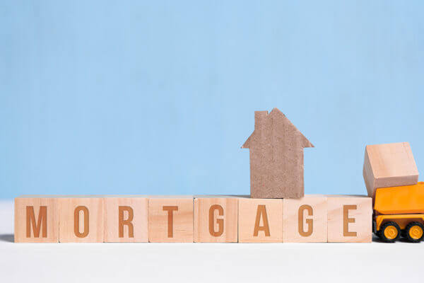Mortgage Lien Release (Satisfaction of Mortgage) Form