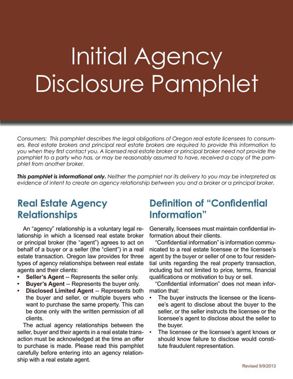 Oregon-Initial-Agency-Disclosure-Pamphlet