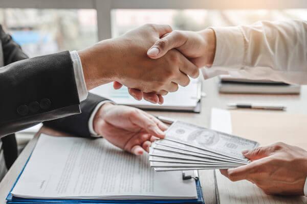 Promissory Note (Loan Agreement) Template