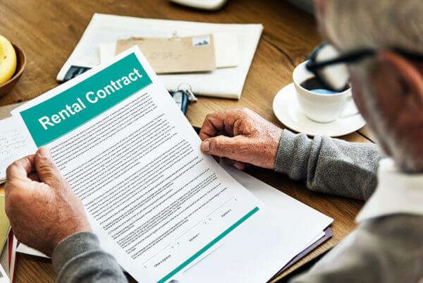 Rental Application Form (How it Works)