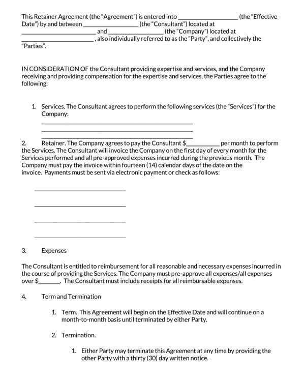 Retainer-Agreement-Sample-01