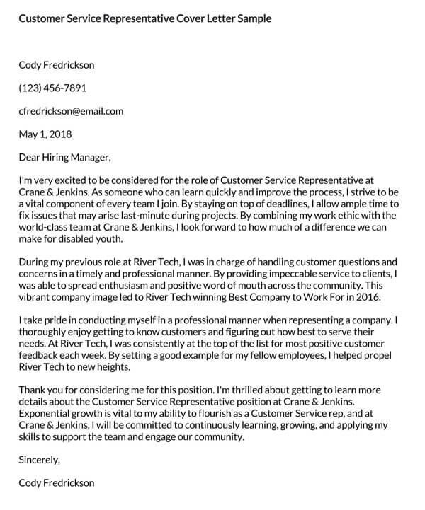 Customer-Service-Representative-Letter-Sample_