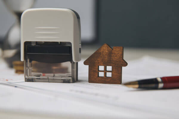Notice to Terminate a Property Management Agreement