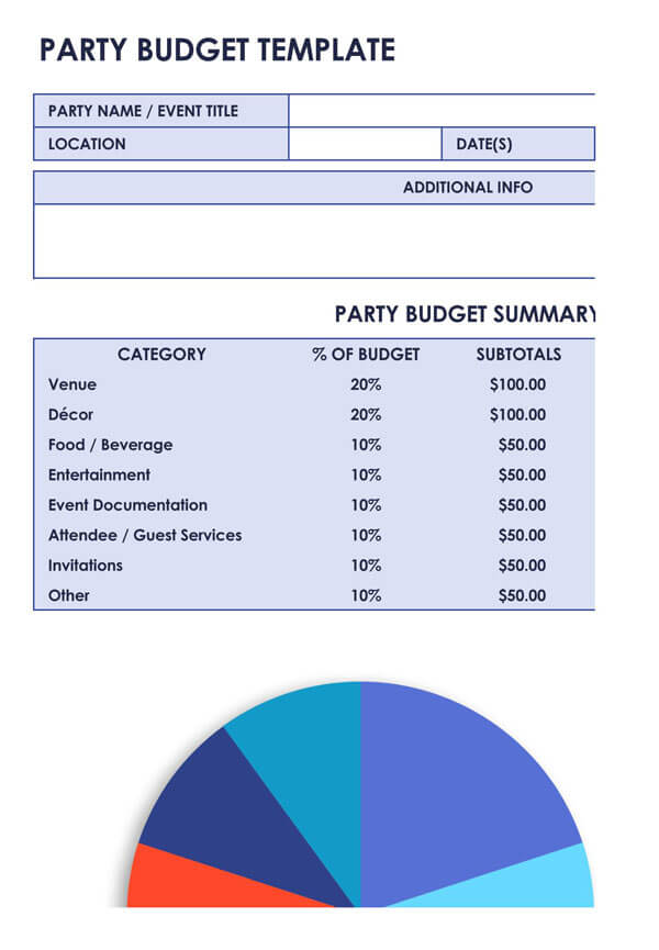 Party-Budget-Template---Excel_