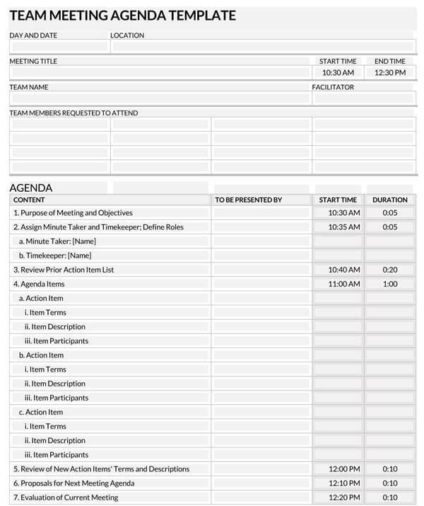 Team-Meeting-Agenda-Template_