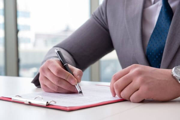 Writing a Landlord Recommendation Letter