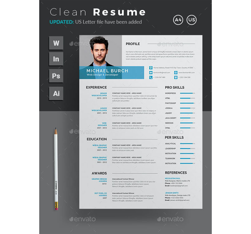 Best Retail Manager Resume 08