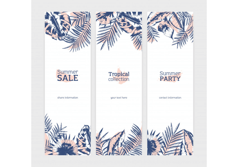 Bookmark Template 37